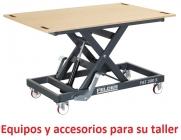 Accesorios y Equipamiento Taller - REKO