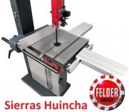 Sierras Huincha - REKO