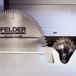 Disco incisor [Felder]