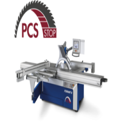 PCS Sistema de corte anti accidente [FELDER]