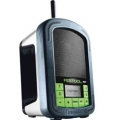 Radio Digital SYSROCK [Festool]