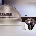 Disco de sierra escuadradora [Felder]