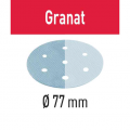 Lija D77 P80 Generico Stock [Festool]