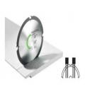 Hoja D160 Diamante para sierra incision TS 55[Festool]