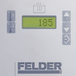 Enchapadora  G 330 [Felder]