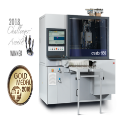 CNC Creator 950 [Felder]